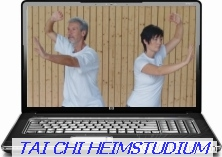 Tai Chi DVDs 5