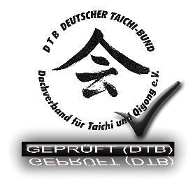 Übungsleiter / Kursleiter werden - Tai-Chi-Qigong-Dachverband DTB zertifiziert bundesweit