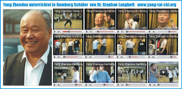 Kostenloser Download Video-Clips: Yang Zhenduo in Deutschland